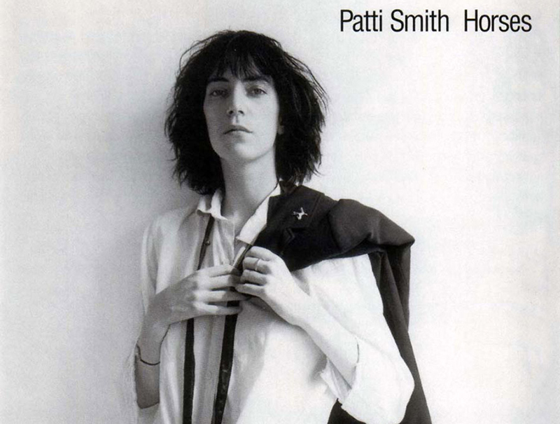 Patti-Smith