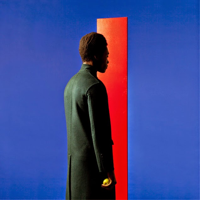 Benjamin_Clementine at least for now